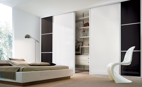 Spacepro Sliding Wardrobes